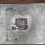 電解液ジェット加工機 試作