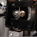 3Dプリンタで弾性樹脂フィラメントを使ってみる