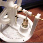 3Dプリンタでスターリングエンジンを作れるか?続き