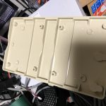 CNCフライス盤制御盤改装 動作確認