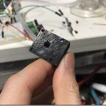 圧電マイクロブロアを使ってエアポンプを自作 2