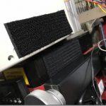 フライス盤自動送り装置 往復サイクル機能追加