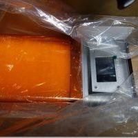 格安光造形式3Dプリンタ導入