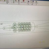 自作マイクロバブル発生装置2